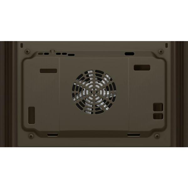 Встраиваемый духовой шкаф Bosch HBN301E6T