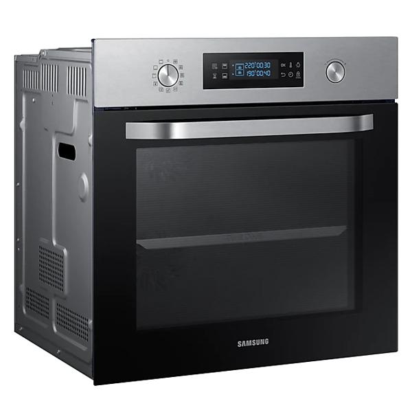 Электрический духовой шкаф Samsung NV68R3541RS/WT