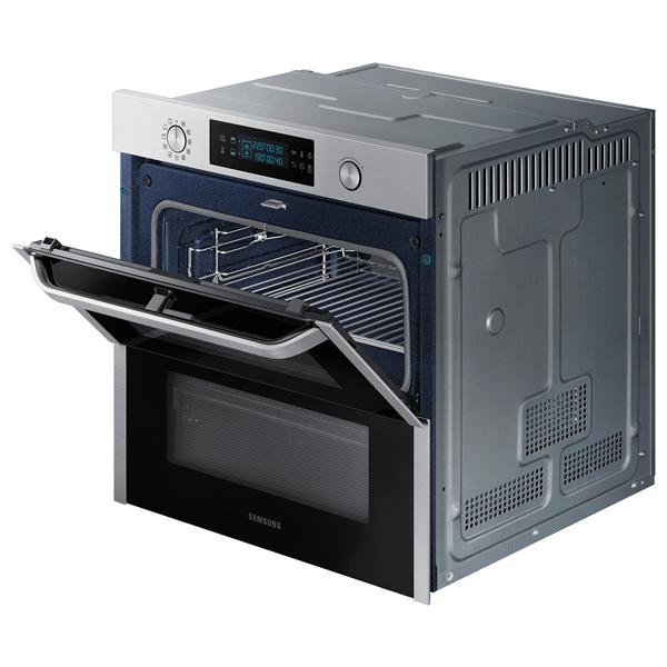 Встраиваемый духовой шкаф Samsung NV75R5641RS/WT