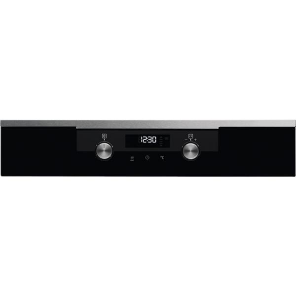Встраиваемый духовой шкаф Electrolux VKL6E40X