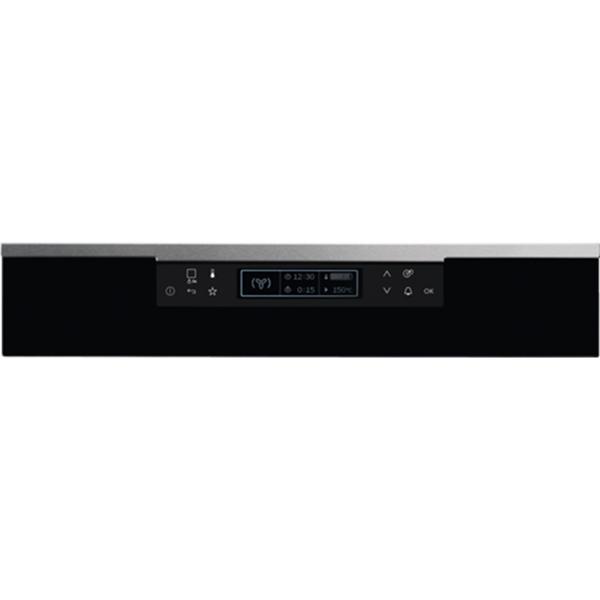 Встраиваемый духовой шкаф Electrolux OKE8C31X