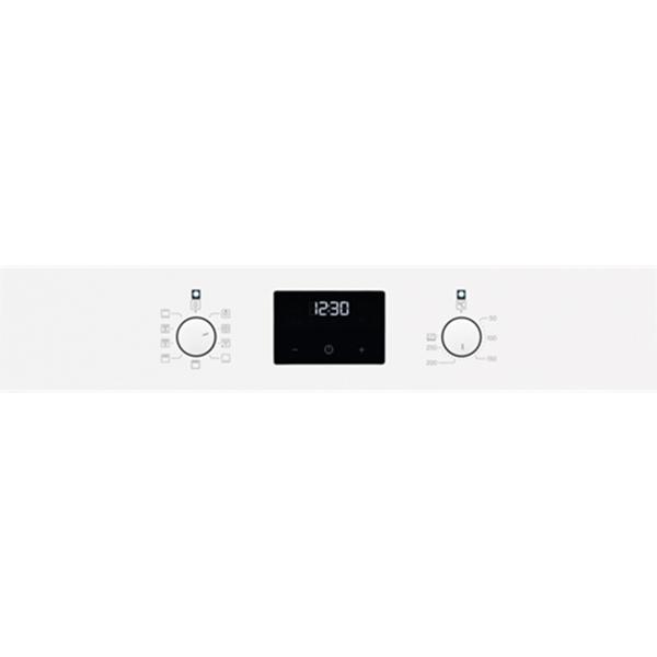 Встраиваемый духовой шкаф Electrolux OEF3H70TW