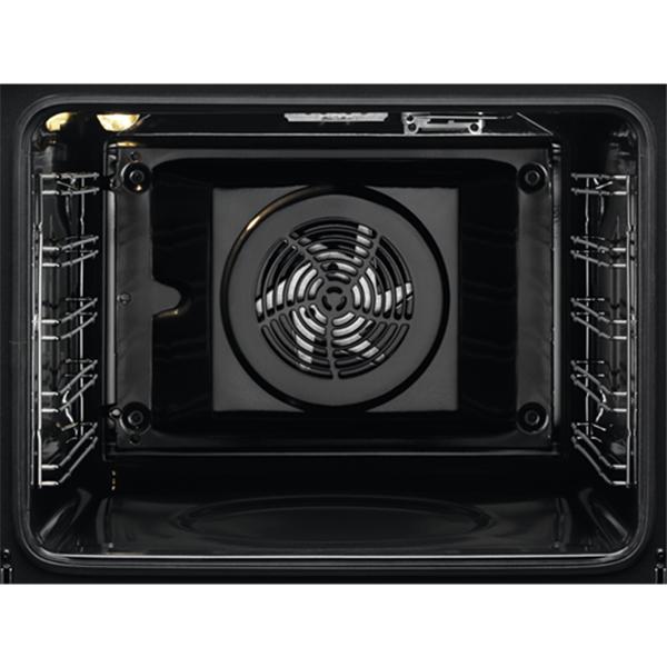 Встраиваемый духовой шкаф Electrolux OED3H50TK