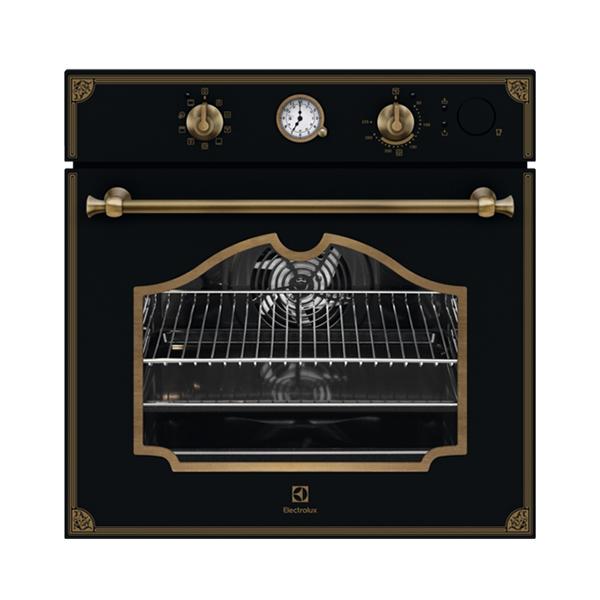 Встраиваемый духовой шкаф Electrolux OPEB2650R