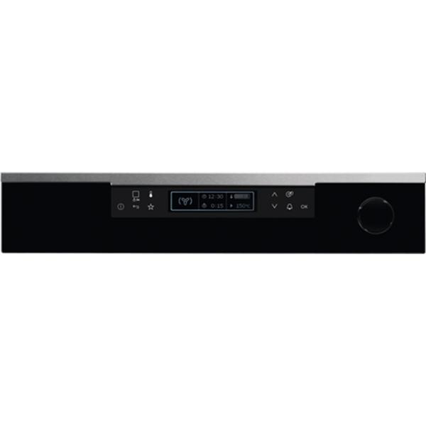 Встраиваемый духовой шкаф Electrolux OKC8P31X
