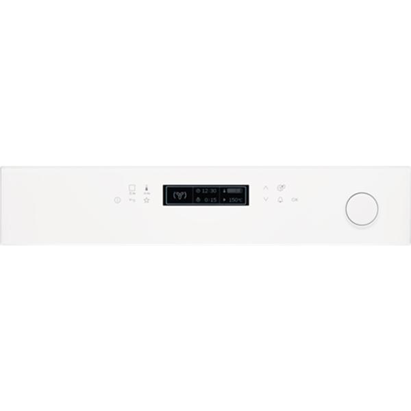 Встраиваемый духовой шкаф Electrolux OKC8H31V