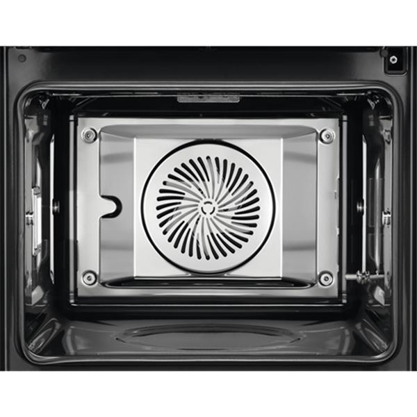 Встраиваемый духовой шкаф Electrolux OKA9S31WX