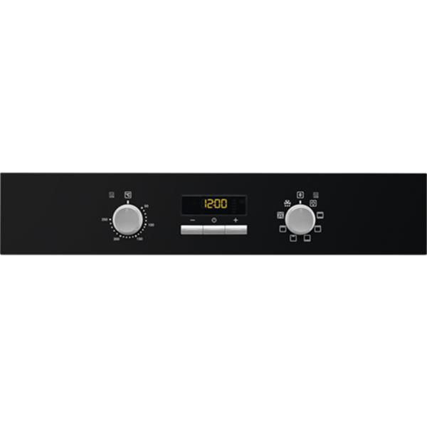 Встраиваемый духовой шкаф Electrolux EZB55420AK