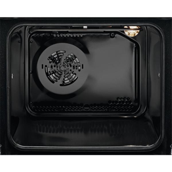 Встраиваемый духовой шкаф Electrolux EZC52430AX