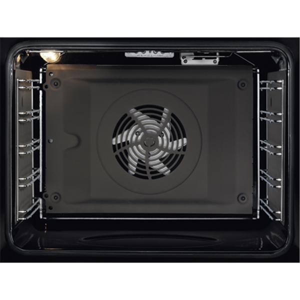 Встраиваемый духовой шкаф Electrolux OPEB2650B