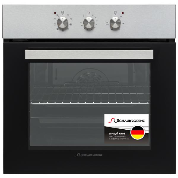 Электрический духовой шкаф Schaub Lorenz SLB EE6313