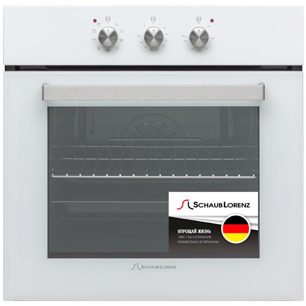 Духовой шкаф Schaub Lorenz SLB EW6313