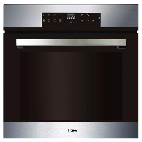 Встраиваемый духовой шкаф Haier HOX-T11HGBX