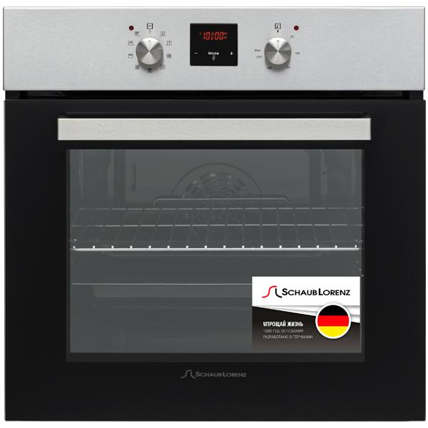 Встраиваемый духовой шкаф Schaub Lorenz SLB EE6353