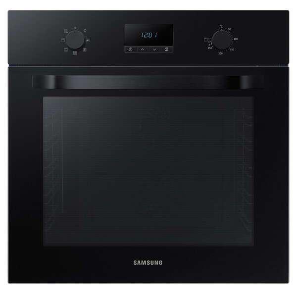 Встраиваемый духовой шкаф Samsung NV68R1310BB/WT