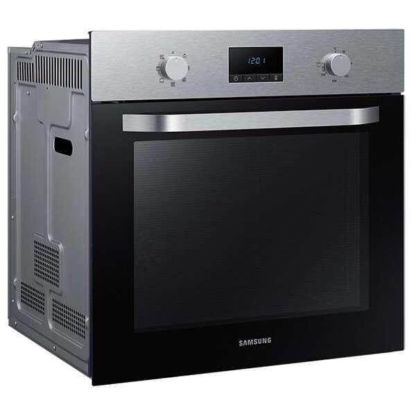 Встраиваемый духовой шкаф Samsung NV68R1310BS/WT
