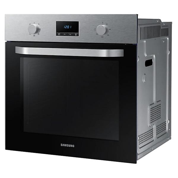 Встраиваемый духовой шкаф Samsung NV68R1340BS/WT