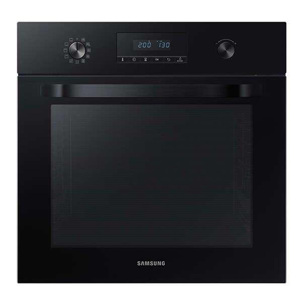 Встраиваемый духовой шкаф Samsung NV68R2340RB/WT