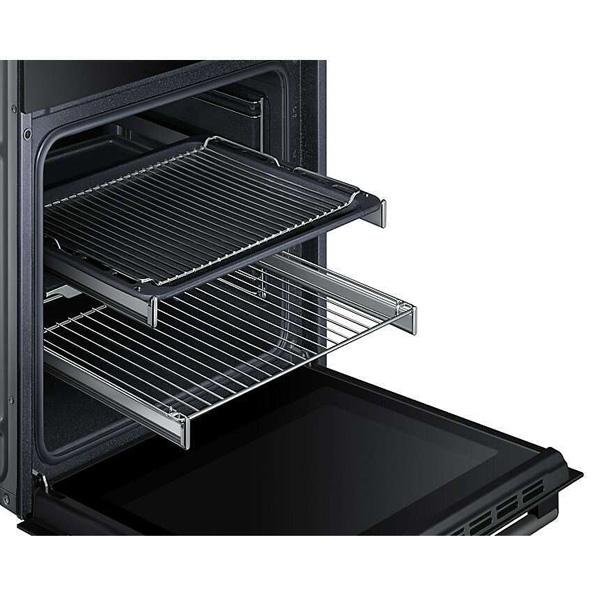 Встраиваемый духовой шкаф Samsung NV68R5540CB/WT