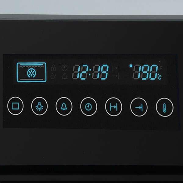 Встраиваемый духовой шкаф Samsung NV68R5345BB/WT