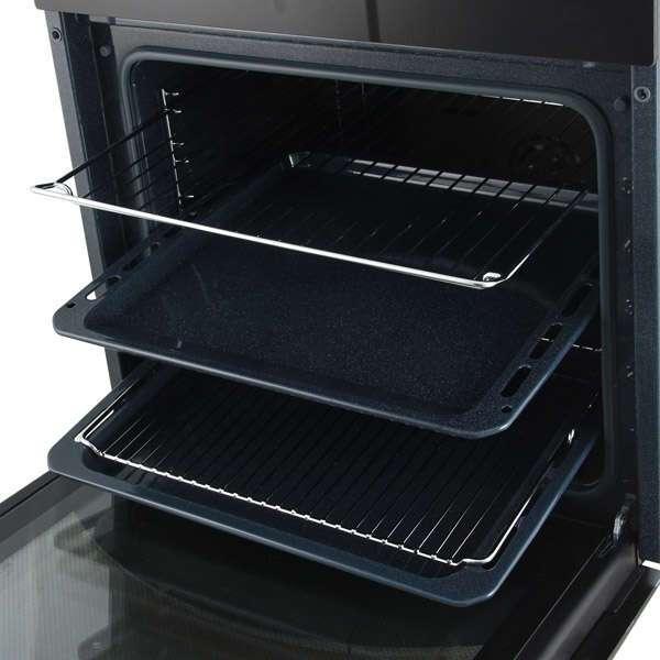 Встраиваемая духовка Samsung NV70H5557LB