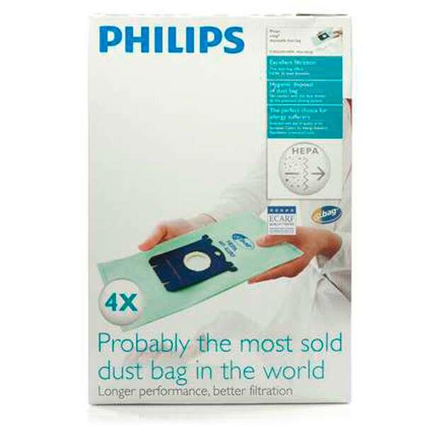 Мешок для сбора пыли Philips FC8022/04