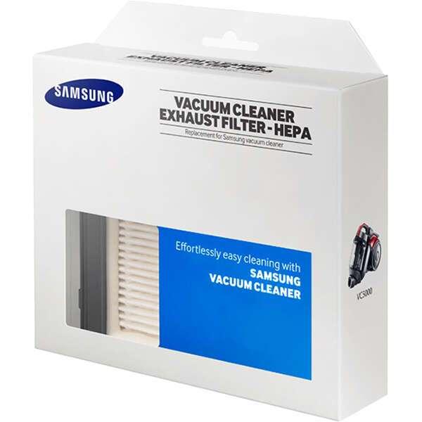 Фильтр для пылесосов Samsung VCA-VH50 НЕРА