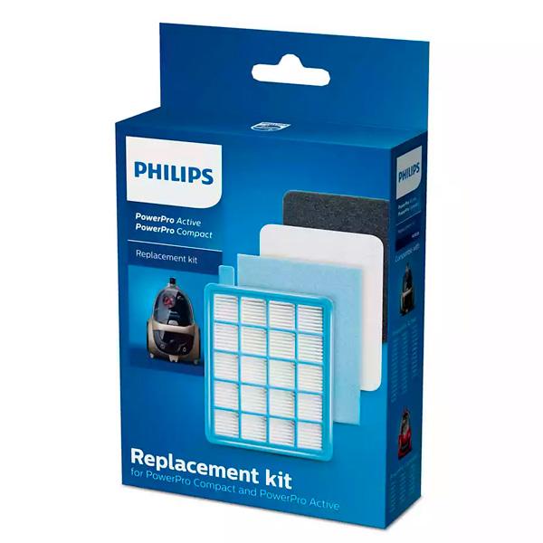 Набор аксессуаров для пылесосов Philips FC8058/01