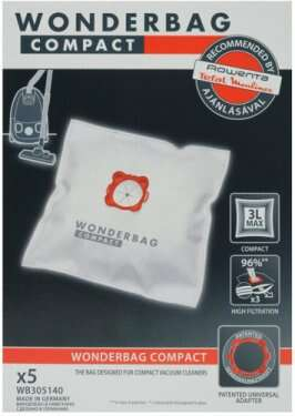 Пылесборник Wonderbag WB305140