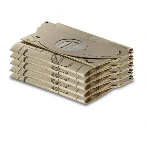 Фильтр-мешки Karcher для SE 5.100, SE 6.100 (5 шт.)