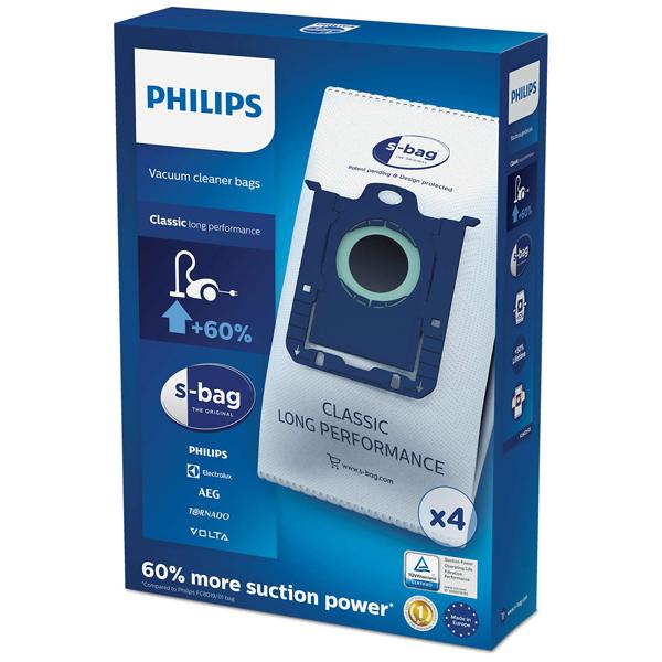Мешок для сбора пыли Philips FC8021/03