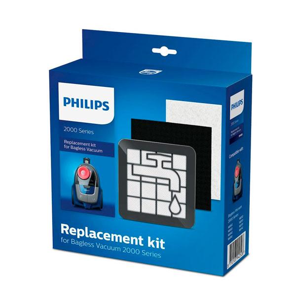 Фильтр для пылесоса Philips xv1220