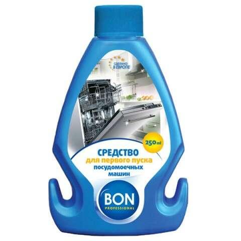 Cредство для первого пуска посудомоечных машин Bon BN-844