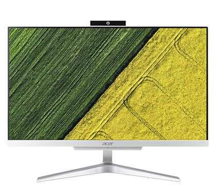 Моноблок Acer Aspire C27-865, (DQ.BCNMC.001)