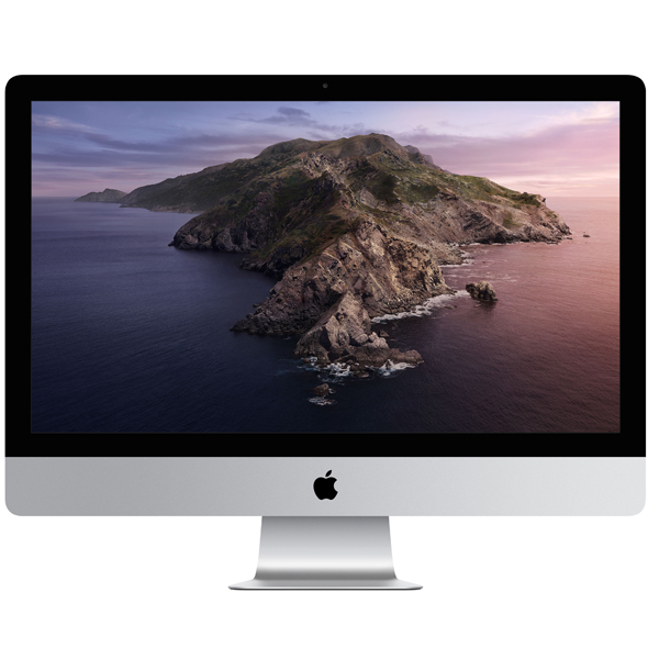 Моноблок Apple iMac 27 Retina 5K A2115 (MRR12)