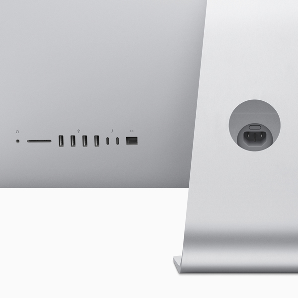 Моноблок Apple iMac 27 Retina 5K A2115 (MRR12)