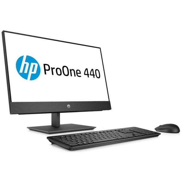 Моноблок HP 4NT86EA ProOne 440G4 NT AiO 23.8 FHD