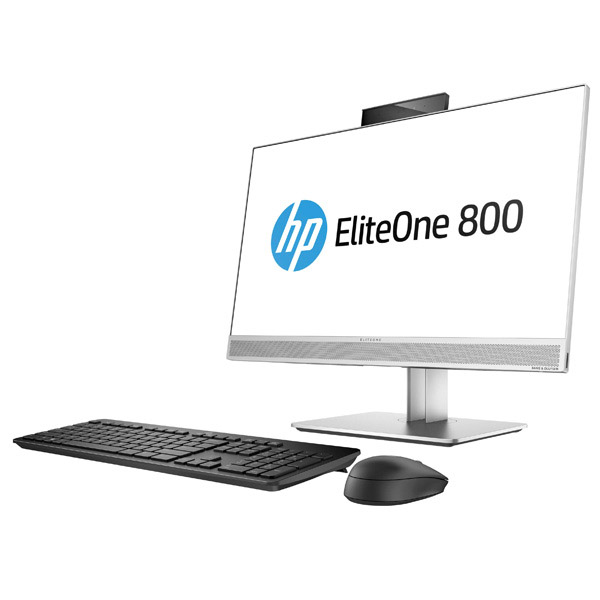 Моноблок Hewlett Packard 4KX15EA EliteOne 800G4 AiO,23.8 FHD