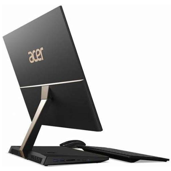 Моноблок Acer Aspire S24-880 (DQ.BA8MC.004)