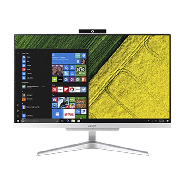 Моноблок Acer Aspire C22-865 (DQ.BBSMC.001)