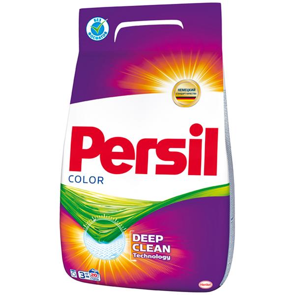 Стиральный порошок Persil Color 3 кг (20 стирок)