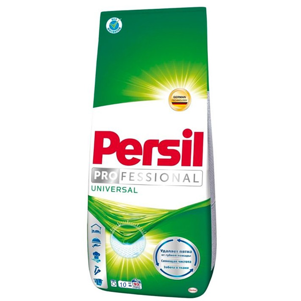Стиральный порошок Persil Professional Universal 10 кг (66 cт)