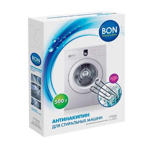 Средство против накипи для стиральных машин BON BN-023