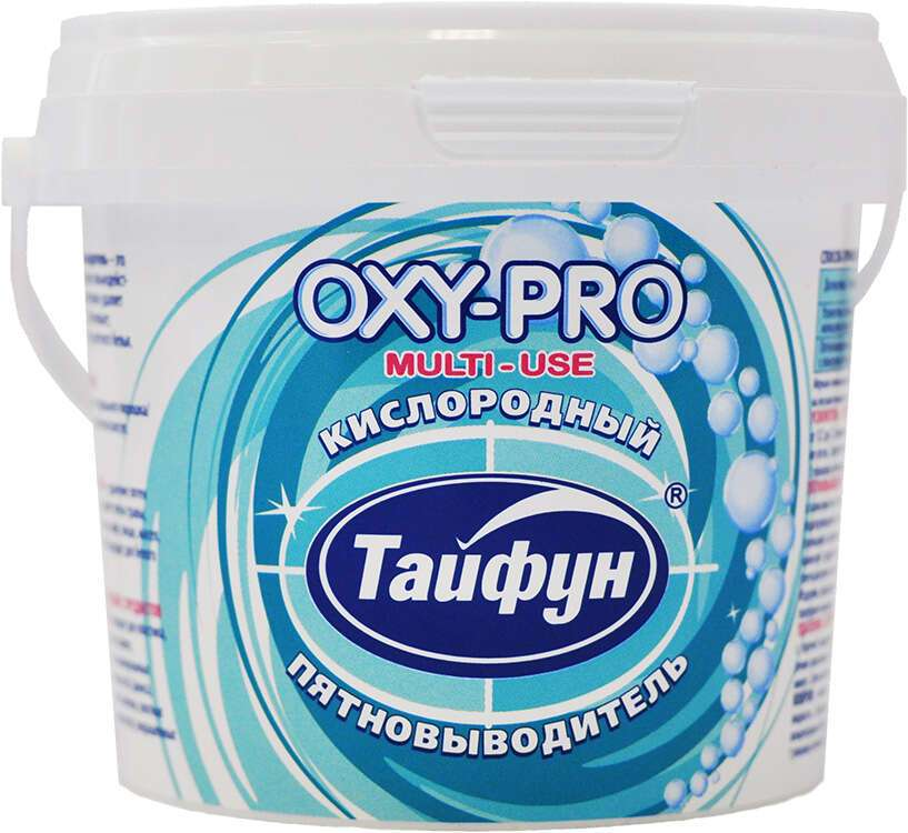 Кислородный пятновыводитель ТАЙФУН 392210