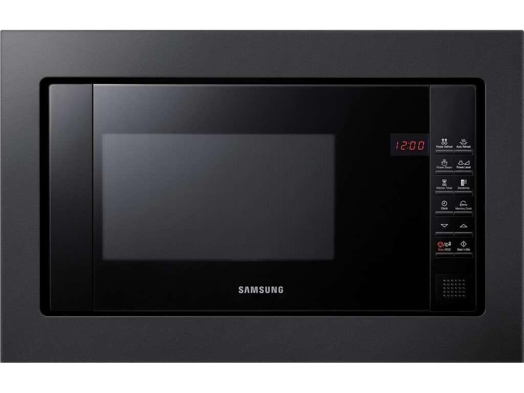 Встраиваемая СВЧ-печь Samsung FW77SR-B
