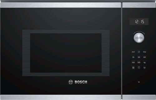 Встраиваемая СВЧ-печь Bosch BEL554MS0