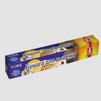 Бумага York