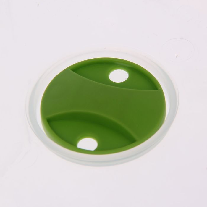 Крышка для продуктов d=30 см, цвет МИКС