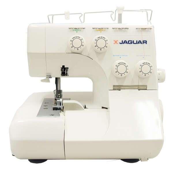 Оверлок Jaguar  065 D