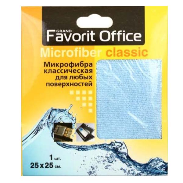 Микрофибра Favorit Office F920020 25х25